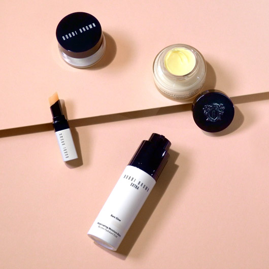 Bobbi Brown Skincare Focus